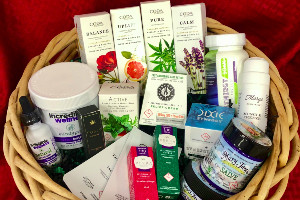 therapy basket